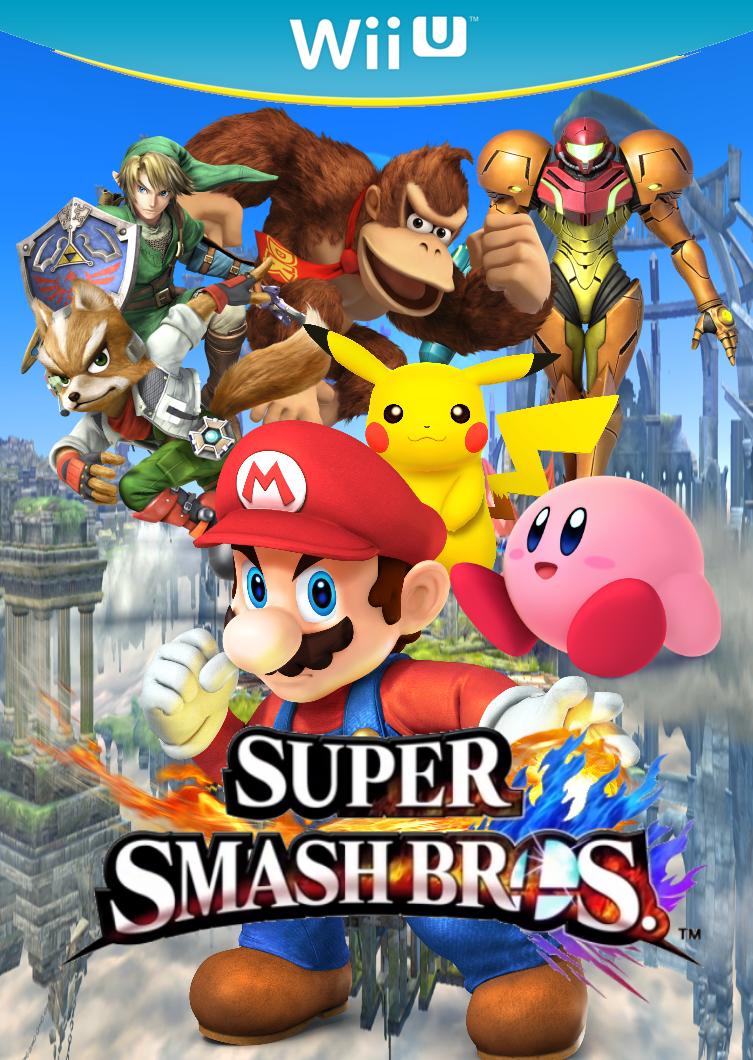 Super Smash Bros. for Nintendo 3DS & Wii U [Archiv] - Seite 7 ...