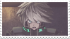 keebo stamp by caapricorn