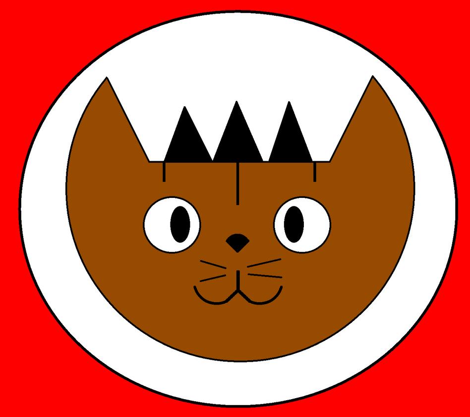 Numpurr 55 Head Logo by Flame-dragon