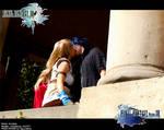 FFXIII FFVXIII: Final Kiss by wtfproductionsskits
