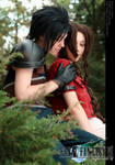 FFVII: Goes on Forever by wtfproductionsskits