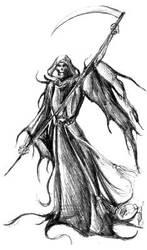 Reaper by Lazarus75