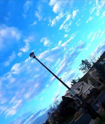 Sky by GingerDoraDaExplorer
