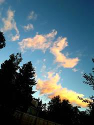 Another sky Photo by GingerDoraDaExplorer