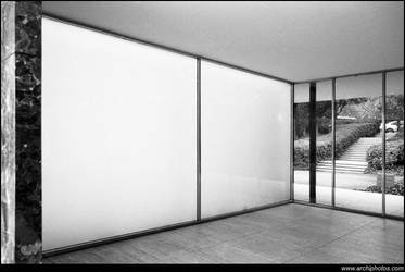 just mies by archipoint