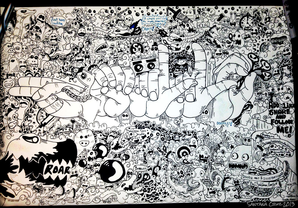 Can you Figure Out? by Santanacruz