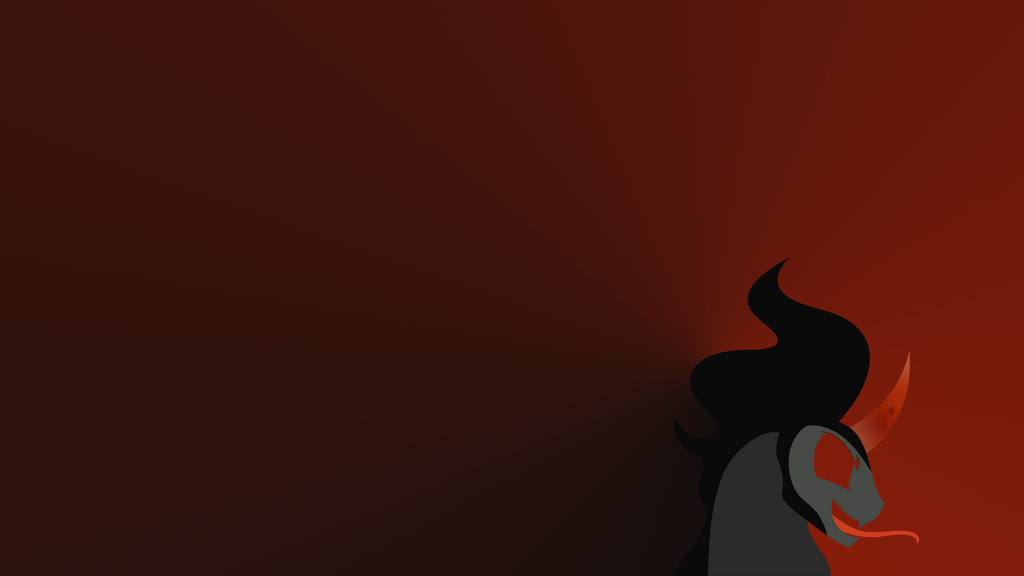 Sombra minimal wallpaper by zee66 on deviantart for Deviantart minimal wallpaper