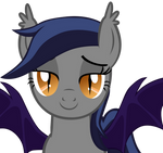 Echo the Bat Pony 2