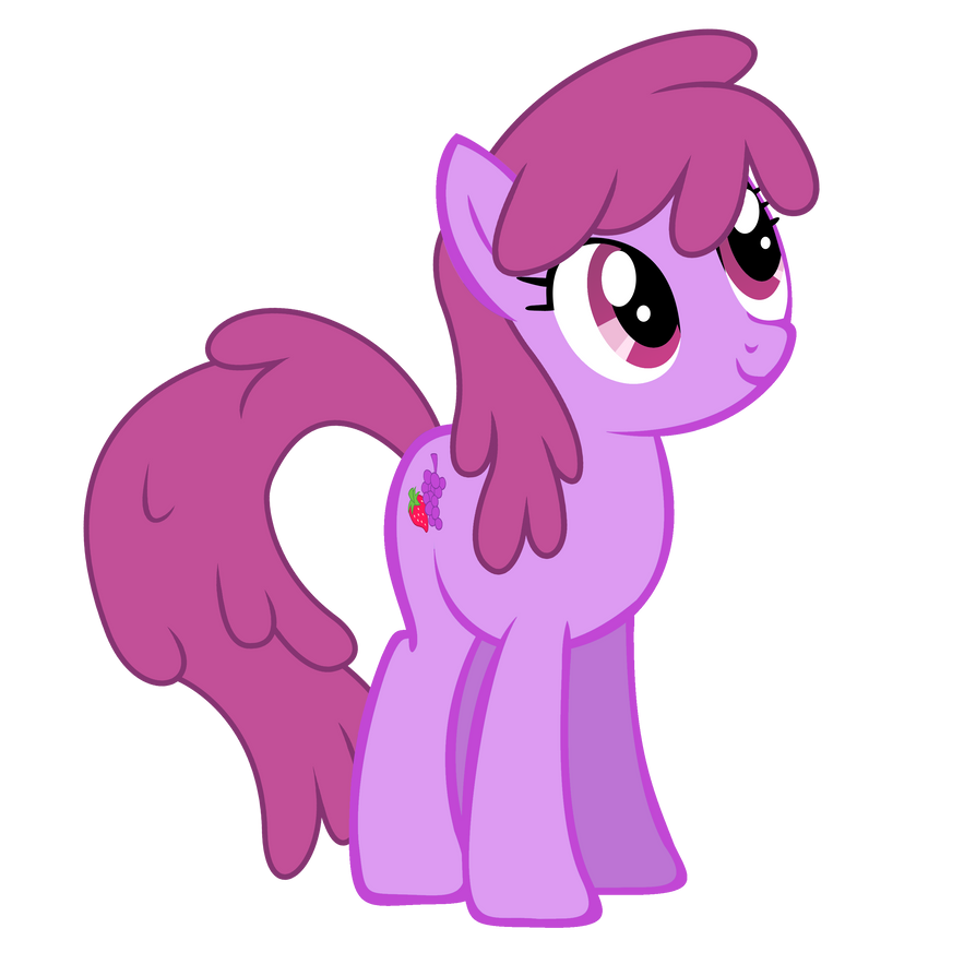 Error en Berry Punch (capitulo 12 temporada 1) Berry_punch_stare_by_zee66-d6cptlh