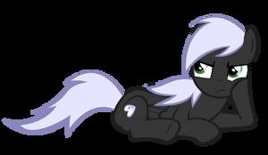 Gentoo Pony 1