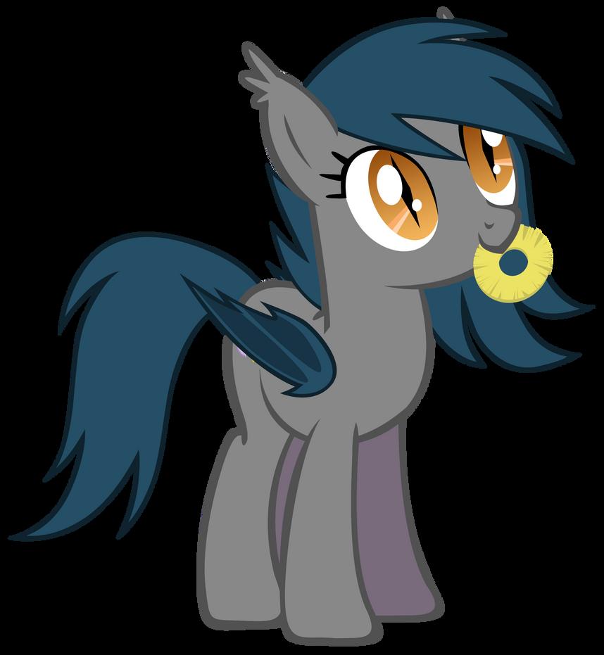 speck_the_bat_pony_2_1__pineapple_editio
