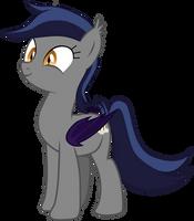 Echo the Bat Pony 19 by Zee66