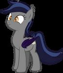 Echo the Bat Pony 19