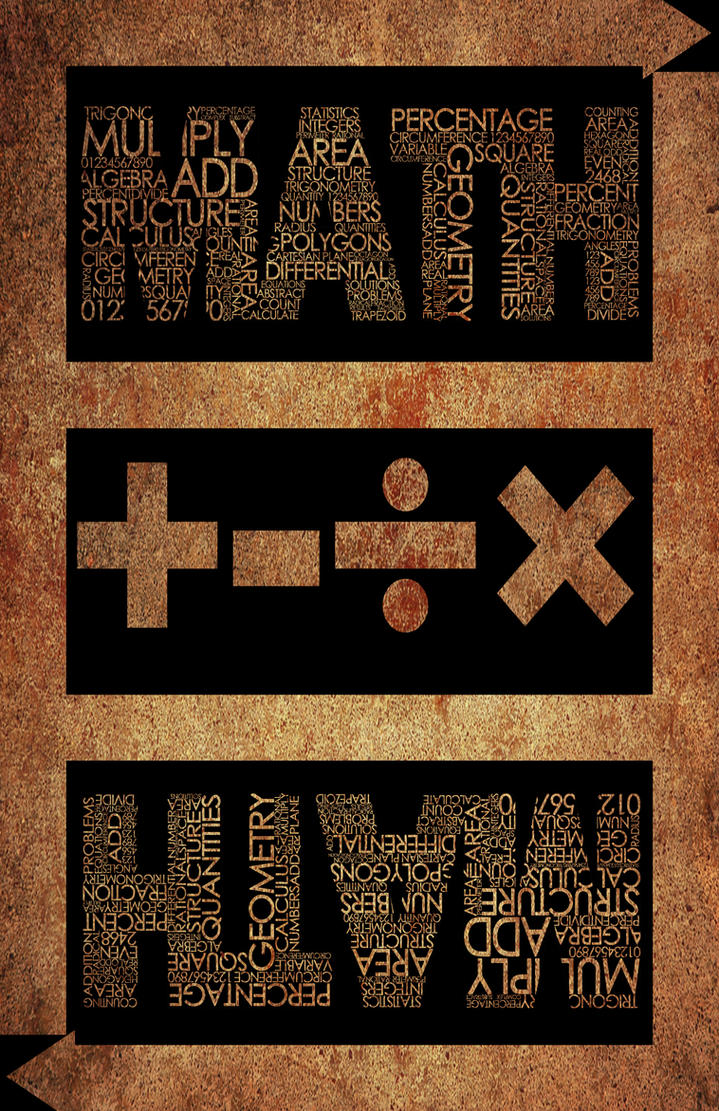 Math Book Cover Pictures : Math book cover by adj on deviantart