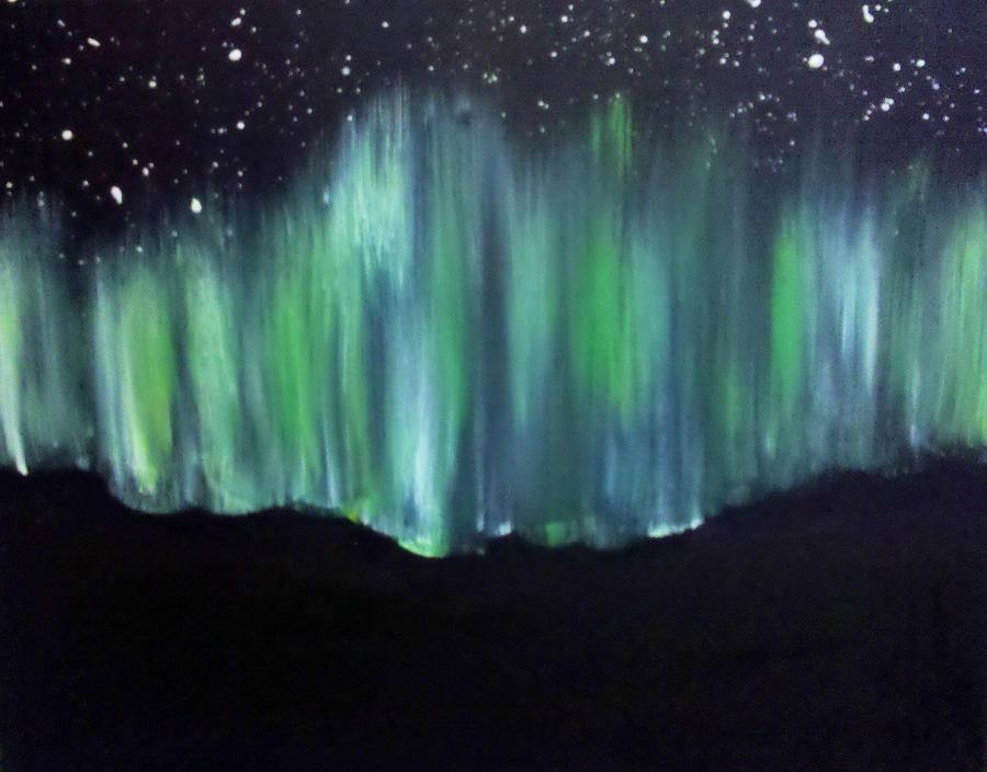 Northern Lights by Dagonet85