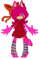 Female Auction Adopt(Halloween)~closed~ by xXDreamyPastelsXx