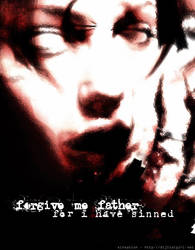Forgive Me by Vaskania