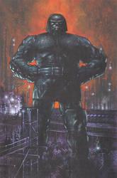 Darkseid Rogues Gallery by JKSIII