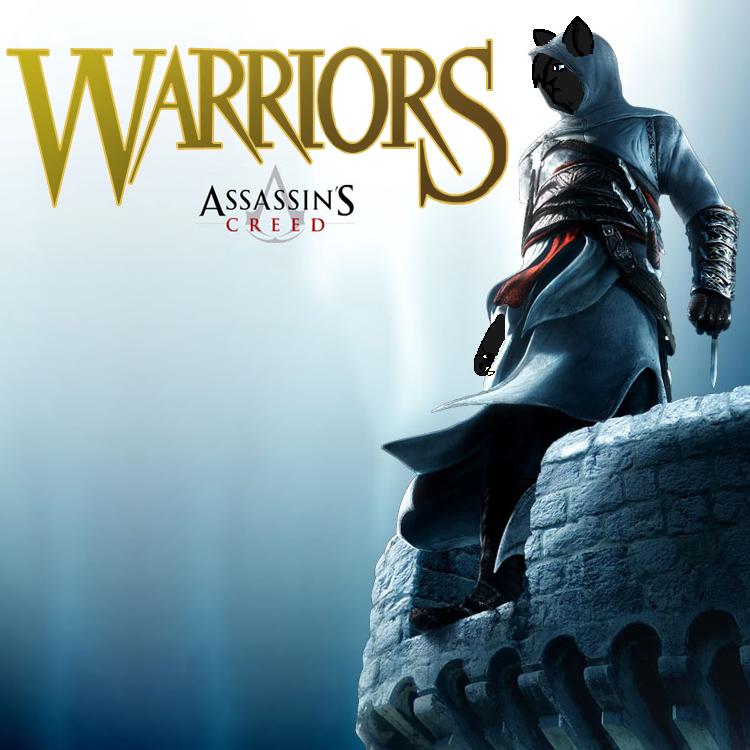 Warriors - assassins creed by KittenLove1035