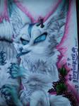 .:My fluffy tail:. by Angeliiu