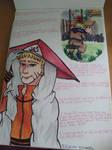 Our hero,Naruto by Angeliiu