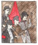 Spartakus 1919