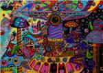 PSYCHEDELIC MERRY-GO-ROUND