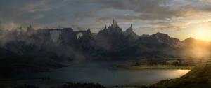 Drakko - the edge of the Realm