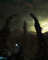 Lost Chronicles: Awakening by Suirebit