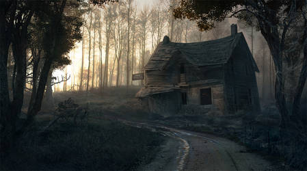 Welcome to the Misty Inn!