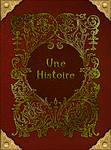 Golden book cover