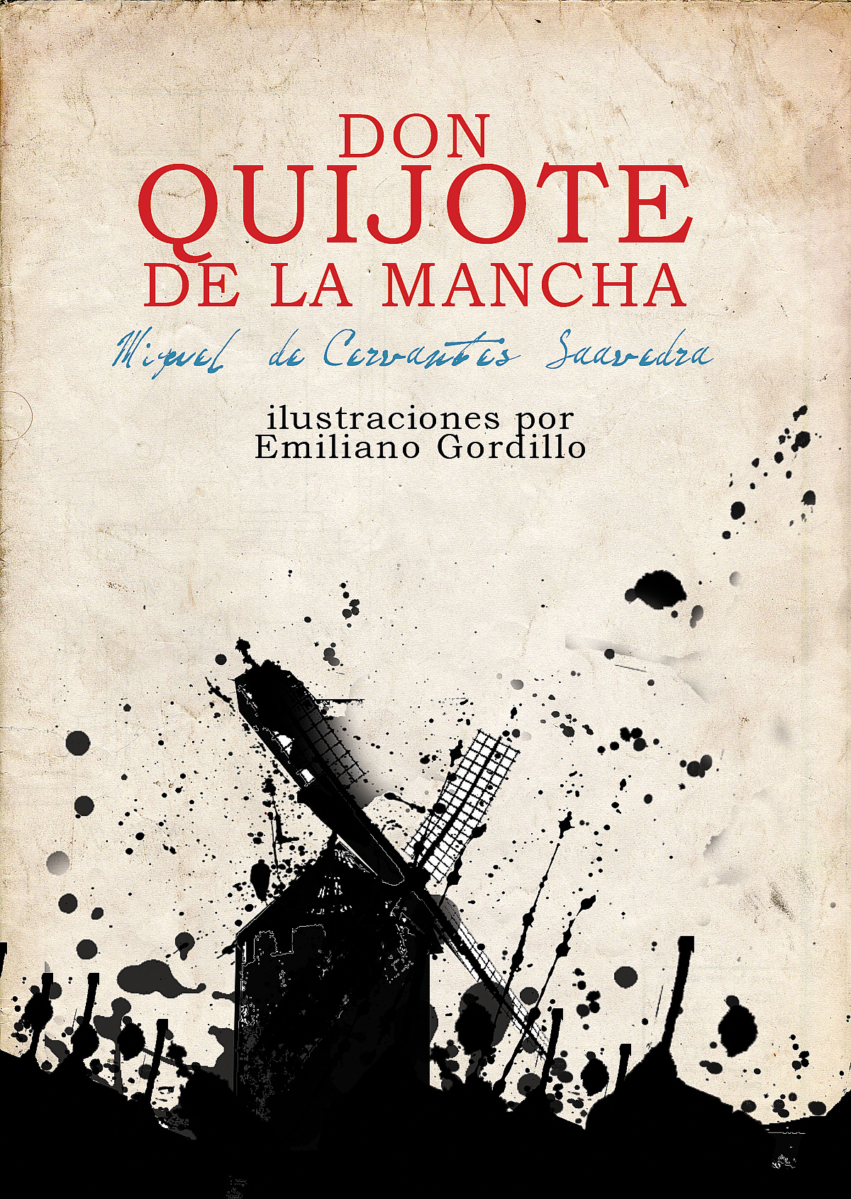 essays on the book don quixote de la mancha Miguel de cervantes saavedra's don quixote de la mancha on studybaycom - other, essay - tiana stewart | 100004119.