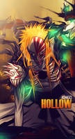 Ichigo Hollow