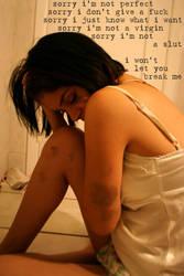 abuse. by DiANAxALEXANDRA