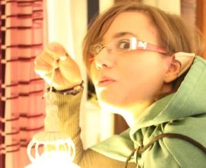 Suzumebachi83's Profile Picture