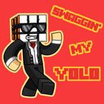Swagging my Yolo err day