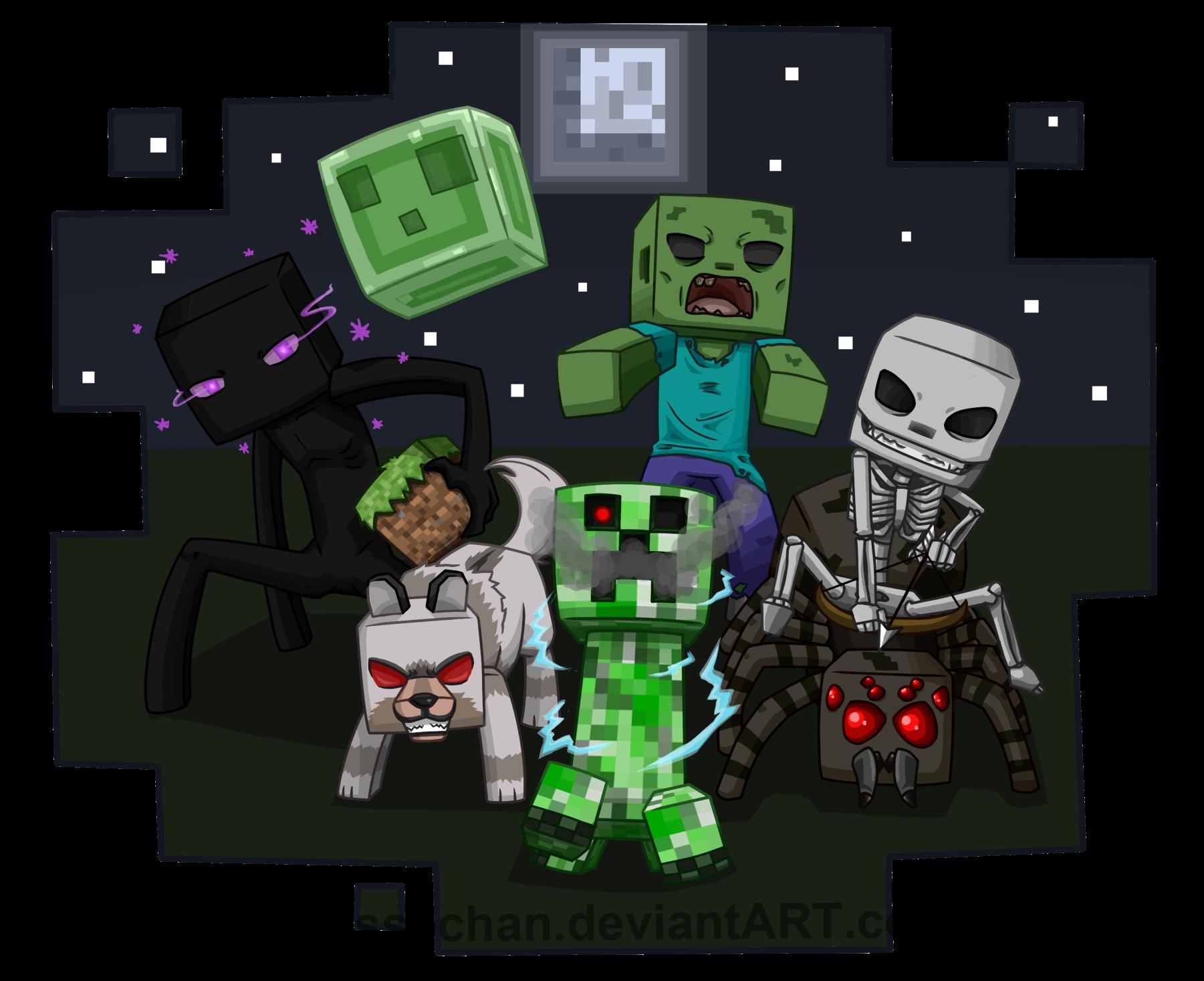 Imagenes De Minecraft
