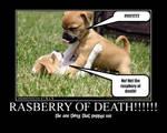 rasberry of death
