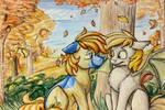[COM] Autumn Time