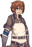 Random character by Momofumi