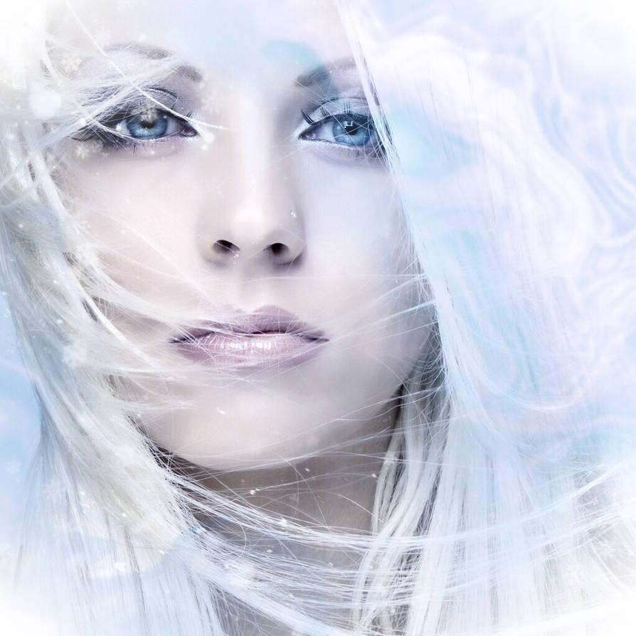 Snow Aura by Shallaa