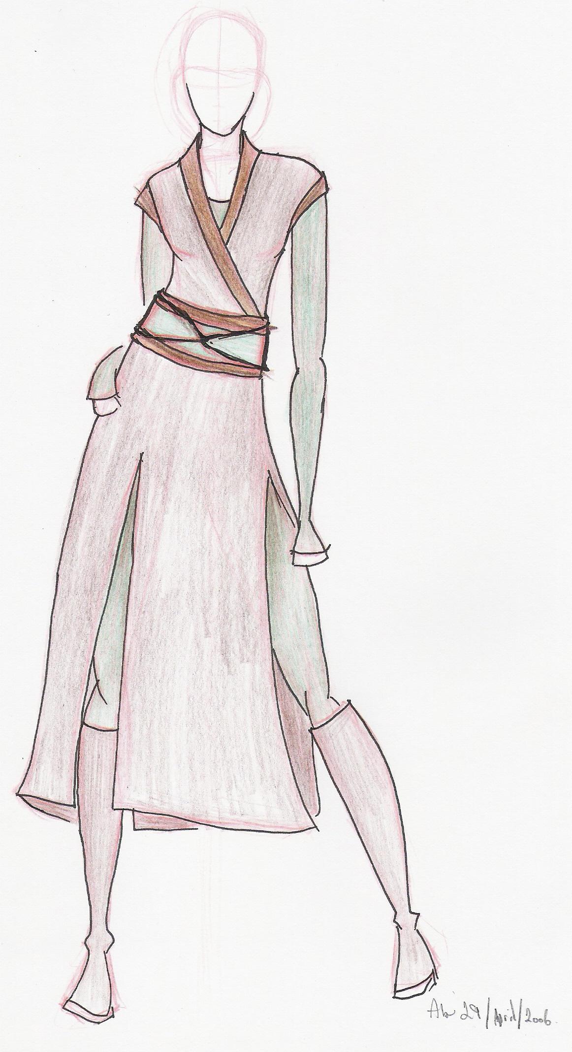 Jedi by x-My-Muse-x