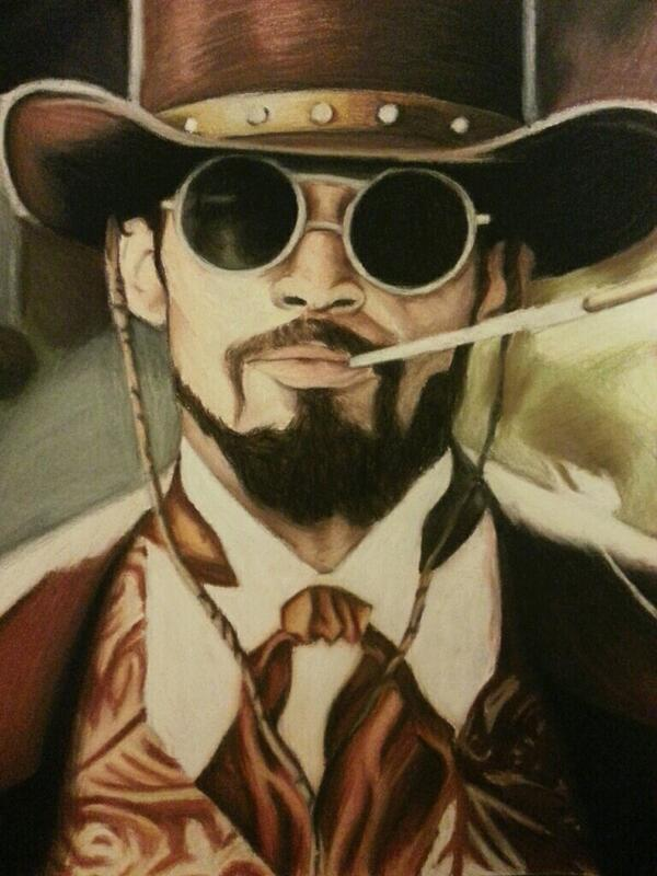 Django by itsshannon