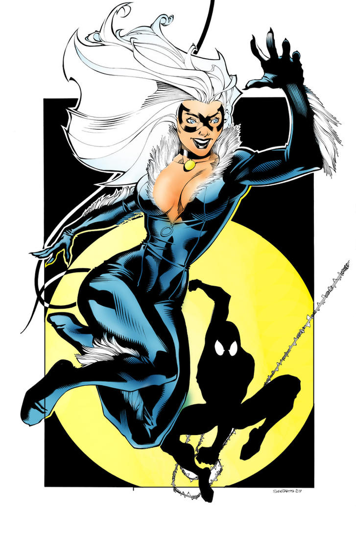 Black Cat by Balla-Bdog