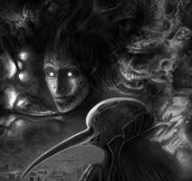 Demons by vladimm