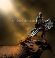 Altair by Radriel