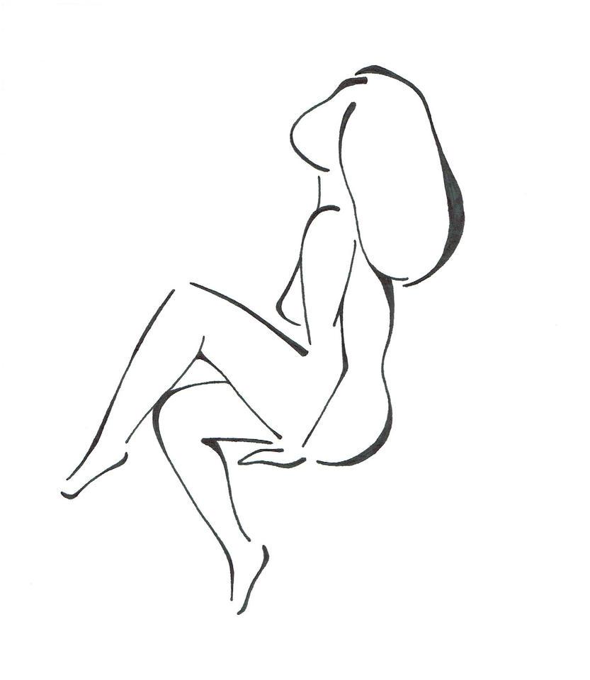 Woman by Aalieyah