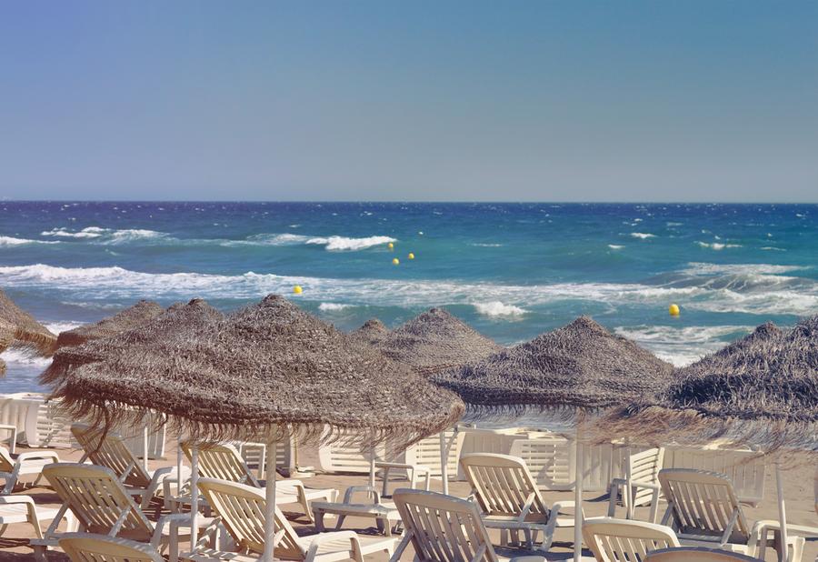 Costa del Sol, Spain by das-kleine-herz