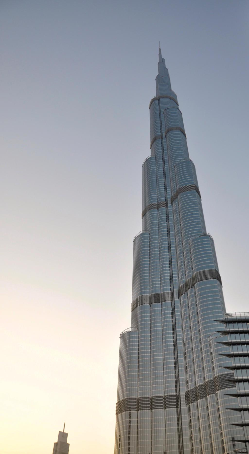 Dubai 2011 by das-kleine-herz