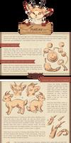 Trinkin Species Guide (Updated!)